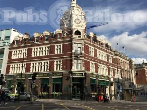 Picture of The Pommelers Rest (JD Wetherspoon)