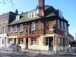 Picture of The Asylum Tavern