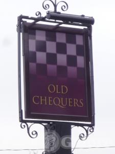 Picture of The Old Chequers
