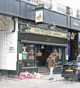 Picture of The Dickens Tavern
