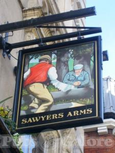 Picture of Sawyers Arms