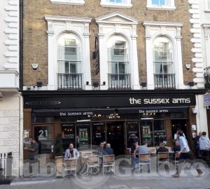 Picture of The Sussex Arms