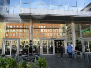 Picture of The Knights Templar (JD Wetherspoon)