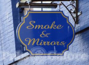 Picture of Smoke & Mirrors