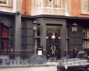 Picture of Bloomsbury Street Bar