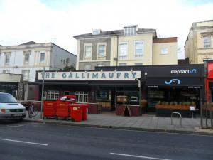 Picture of The Gallimaufry