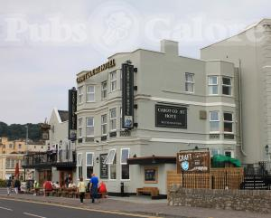 Picture of Cabot Court Hotel (JD Wetherspoon)