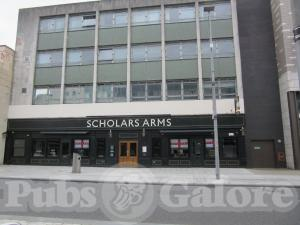 Picture of The Scholars Arms
