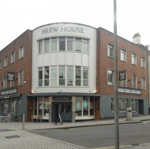 Picture of London Road Brew House