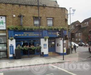 Picture of The Asparagus (JD Wetherspoon)