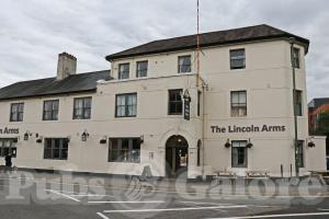 Picture of The Lincoln Arms