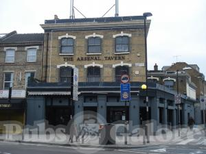 Picture of The Arsenal Tavern