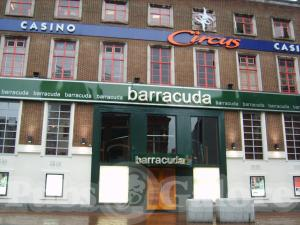 Picture of Barracuda Bar