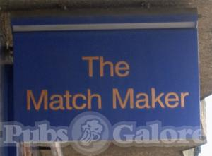 Picture of The Match Maker (JD Wetherspoon)