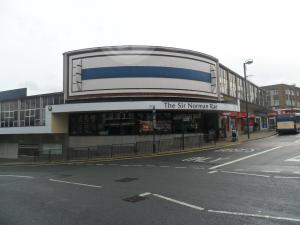 Picture of The Sir Norman Rae (JD Wetherspoon)
