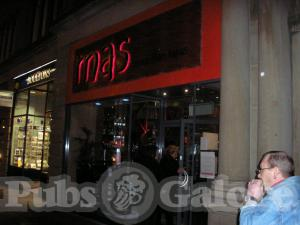 Picture of Mas Restaurant & Bar