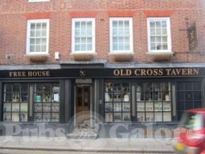 Picture of Old Cross Tavern