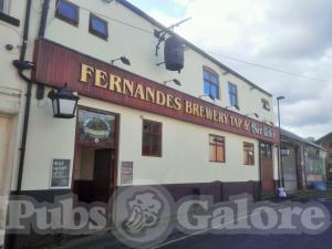 Picture of Fernandes Brewery Tap