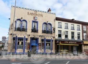 Picture of The Sandon