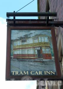 Picture of Tram Car Inn