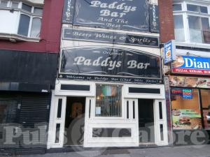 Picture of Paddys Bar
