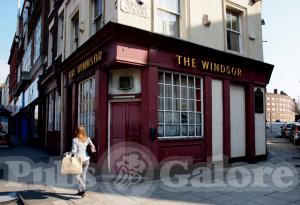 Picture of The Windsor