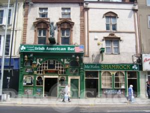 Picture of McHale's Irish American Bar
