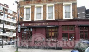 Picture of The Stage Door