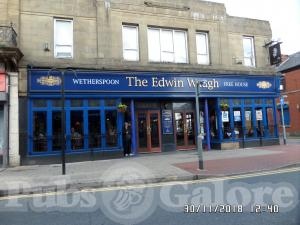 Picture of The Edwin Waugh (JD Wetherspoon)