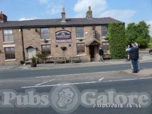 Picture of Bob's Smithy Inn