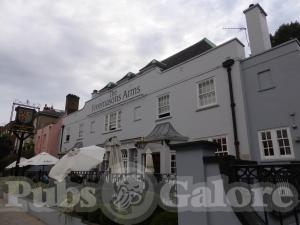 Picture of The Freemasons Arms