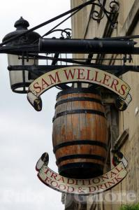 Picture of Sam Wellers