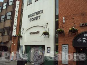Picture of Baxter's Court (JD Wetherspoon)