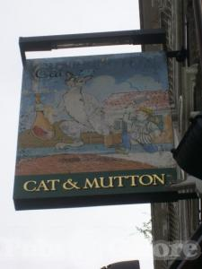 Picture of Cat & Mutton