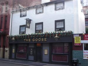 Picture of The Goose