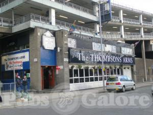 Picture of Thompson Arms