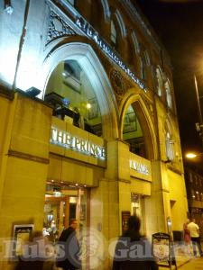 Picture of The Prince of Wales (JD Wetherspoon)