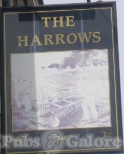 Picture of The Harrows