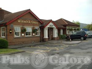 Picture of The Winwick Quay