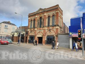 Picture of The Prior John (JD Wetherspoon)