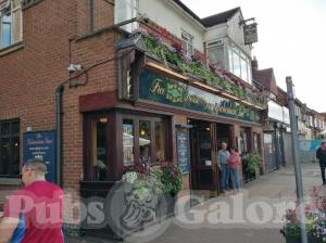 Picture of The Tichenham Inn (JD Wetherspoon)