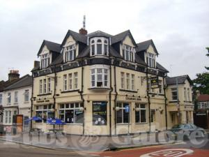Picture of The Colegrave Arms