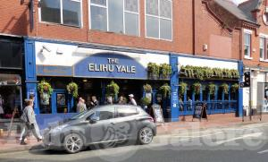 Picture of The Elihu Yale (JD Wetherspoon)
