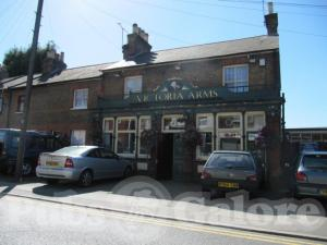 Picture of Victoria Arms