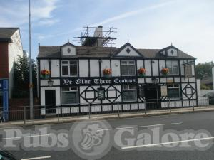 Picture of Ye Olde Three Crowns