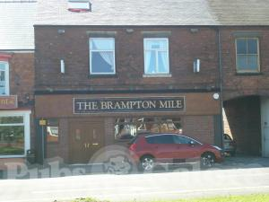 Picture of The Brampton Mile