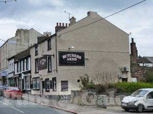 Picture of The Butchers Arms