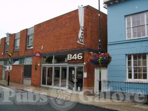 Picture of B46 Cafe Bar Bistro