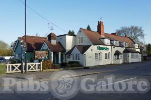 Picture of Harvester The Wheatsheaf