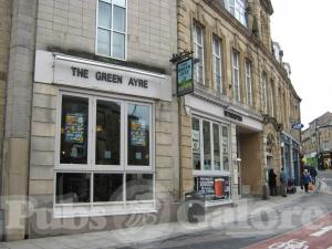 Picture of The Green Ayre (Lloyds No.1)